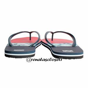 Billabong Shoes - Billabong Tides Men's Thong Flipflops